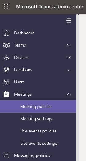 IMAGE microsoft-teams-meeting-policies