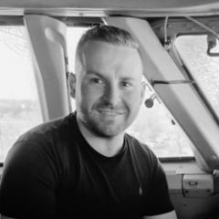 Staff Member | Chris Cullen